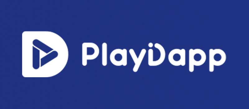 PlayDapp-logo