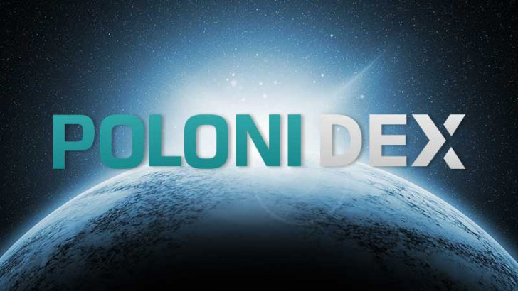 TRONの分散型取引所「Poloni DEX」誕生|Poloniexが「TRXMarket」を買収
