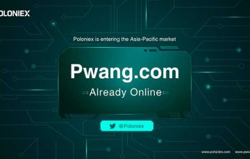 Poloniex:アジア太平洋地域向け仮想通貨取引所「Pwang.com」を新設