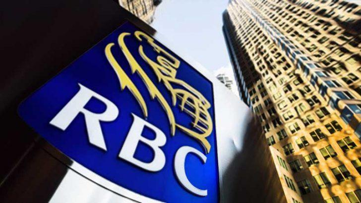 カナダ大手銀行RBC:仮想通貨取引に関する「4件の特許」を申請