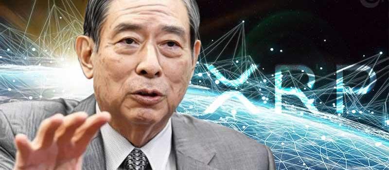 SBI-CEO-XRP