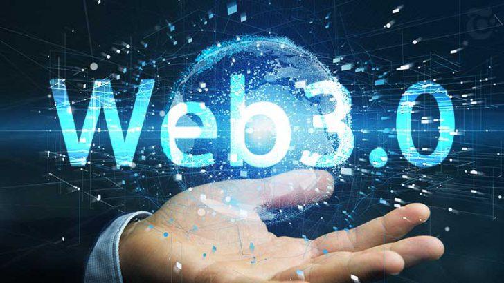 Web3.0とは?ブロックチェーン・仮想通貨がもたらす「次世代のインターネット」