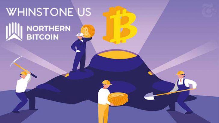 ビットコインマイニング業界に「新たな巨人」誕生|Northern Bitcoin、競合他社と合併