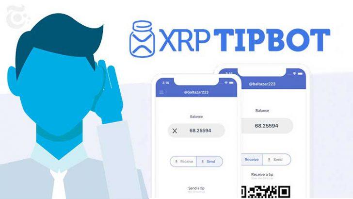 XRP TipBot「手数料請求・本人確認の導入」を検討|コミュニティに意見求める