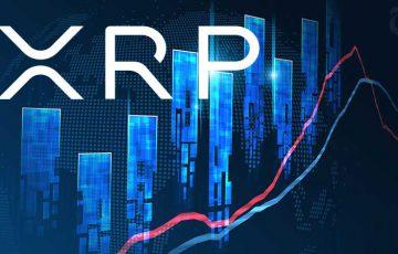 XRP(リップル)の「取引量・支払い回数」などが急増|SWELL目前でネットワーク活発化