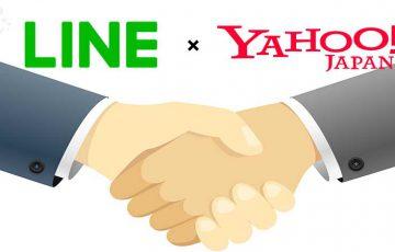 LINE・ヤフー「経営統合」について正式発表|仮想通貨関連事業も強化か