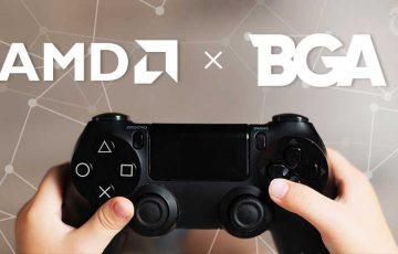 半導体大手AMD:ブロックチェーンゲーム業界団体「Blockchain Game Alliance」に参加