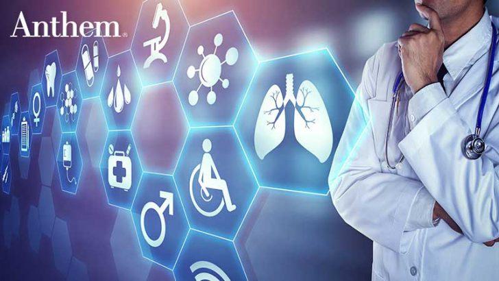 医療保険大手「Anthem」ブロックチェーンで4,000万人のデータ管理