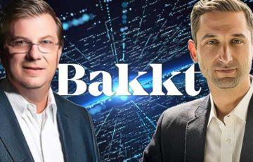 Bakkt CEOの後任が決定|2020年は「仮想通貨決済」分野で事業拡大か
