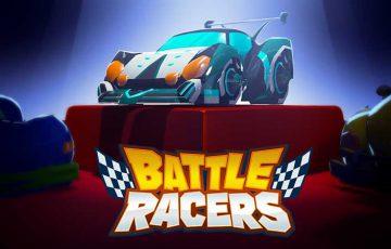 ブロックチェーンレースバトルゲーム「Battle Racers」シーズン1のNFTセールを開始