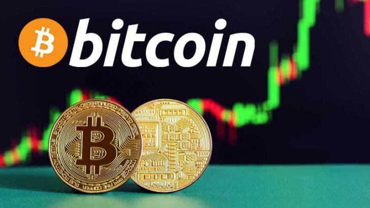 ビットコイン、大幅反発で「80万円」まで回復|長期的な上昇トレンドを維持
