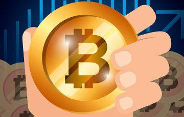 ビットコイン流通量の70%「6ヶ月以上移動されず」半減期までガチホコースか