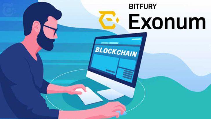 Bitfury:企業・政府向けブロックチェーンサービス「Exonum Enterprise」を発表