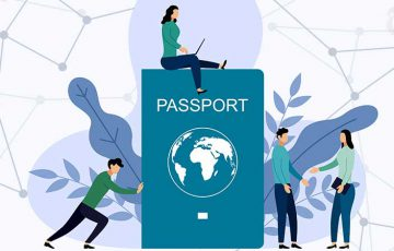 タイ政府:ブロックチェーン活用した「電子到着ビザ」開発へ