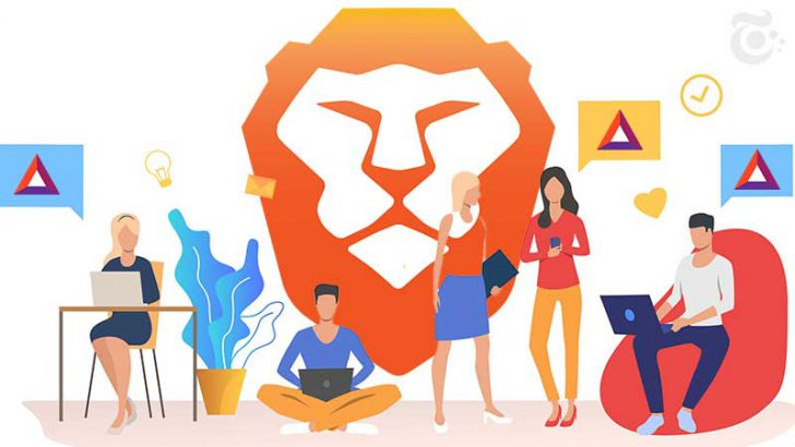 Braveブラウザ:パブリッシャー登録数「350,000」を突破|YouTubeなどで利用者拡大