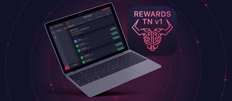 Cardano-Rewards-Wallet