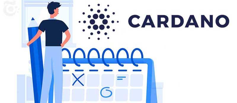 Cardano-schedule