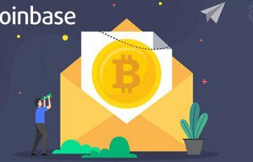 ビットコインを「Eメール」で簡単送金|Coinbase CEOが特許取得