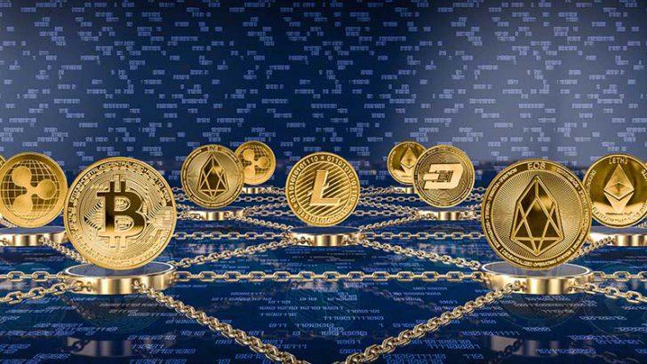 2019年、主要仮想通貨の「投資収益率」は?その他金融商品との比較も