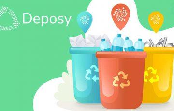 IOTA技術で「プラスチックごみのリサイクル」を推進:ドイツバイオテック協会BIOTA