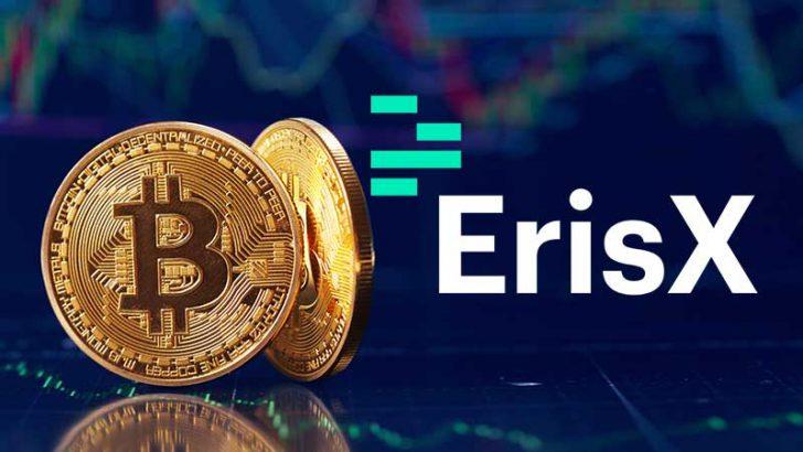 ErisX「仮想通貨先物取引」の提供開始|NASDAQ・マネックスなど大手企業が支援
