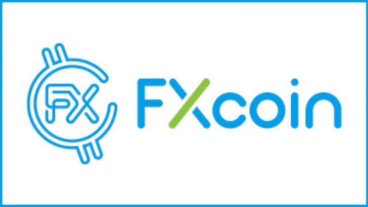 FXcoin株式会社「仮想通貨交換業者」のライセンス取得