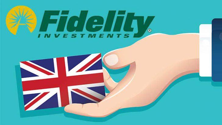 Fidelity仮想通貨部門「欧州の機関投資家」向けにサービスを拡大