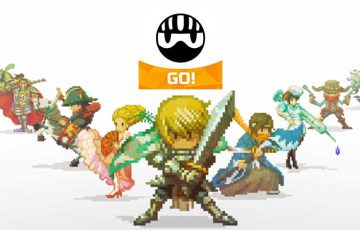 MyCryptoHeroes専用アプリ「GO!マイクリ」リリース:株式会社スマートアプリ