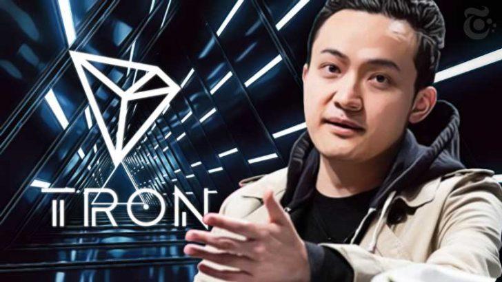 ディズニー・Tronの商標問題は「誤解」Justin Sun氏が間違いについて説明