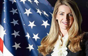 Bakkt CEO:アメリカ・ジョージア州代表の「上院議員」に正式任命