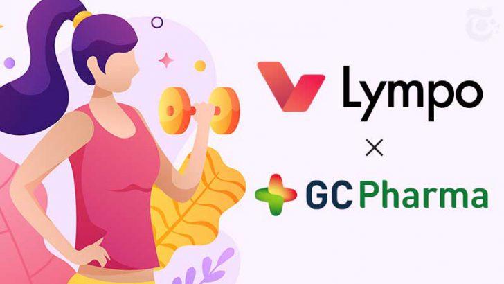 バイオ医薬品大手がブロックチェーン企業「Lympo」と提携|肥満に悩む人々を支援