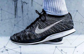 NIKE:イーサリアム技術で「靴をトークン化」デジタル資産売買などで特許取得