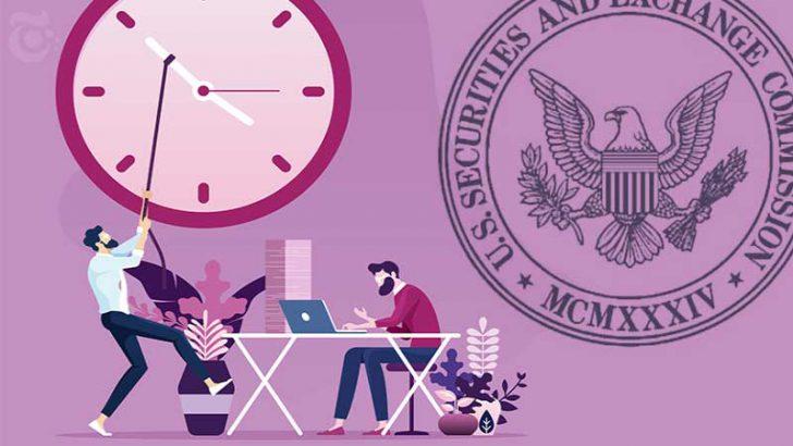 米SEC「Wilshire Phoenix」のビットコインETF、可否判断を再び延期