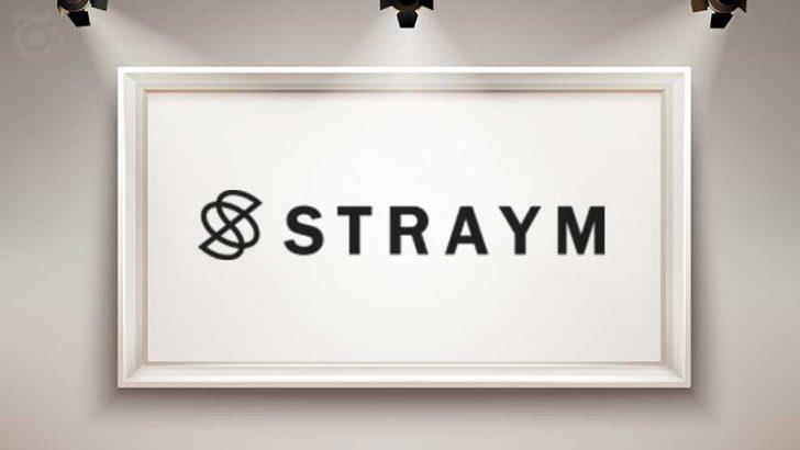 ブロックチェーンでアート作品を共同所有「STRAYM」正式にサービス開始