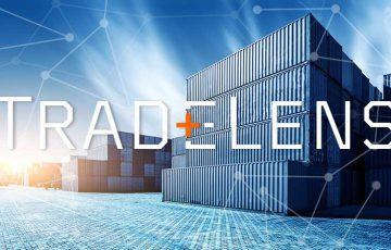 ベトナムの国際コンテナターミナル:ブロックチェーン貿易基盤「TradeLens」に参加