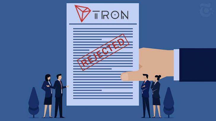 Disney:仮想通貨「Tron/TRX」関連の商標登録を却下|SF映画トロンとの重複を指摘