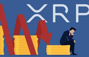 XRP価格、ついに「10円台」突入|今後注目すべきサポートライン・抵抗線は?