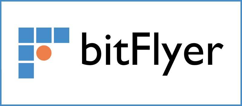 bitFlyer-logo