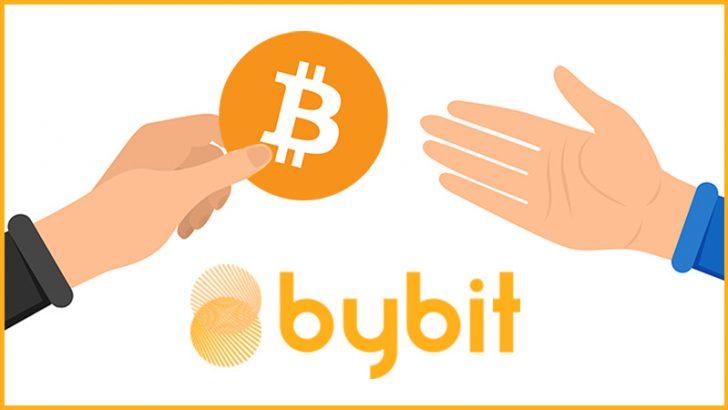 Bybit(バイビット)がセーブ・ザ・チルドレンに「2.5BTC」の寄付を実施