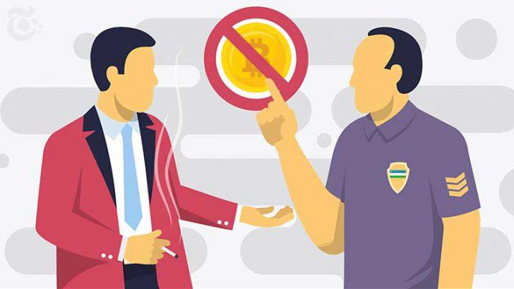 仮想通貨の購入が「全面禁止」に|ウズベキスタン政府が新たな規制を適用