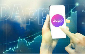 【2019年DApps市場レポート】アクティブユーザー数は「2倍以上」に