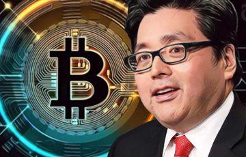 2020年3大イベントで「ビットコイン価格は2倍以上に」Tom Lee氏が予想
