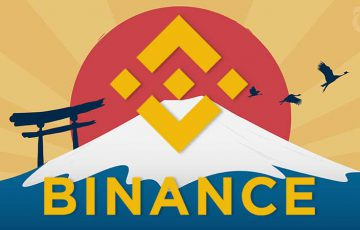 BINANCE、日本市場進出へ「ヤフーグループ・TAOTAO」と戦略的提携で交渉開始