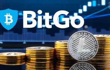ライトコイン財団:カストディソリューションに「BitGoマルチシグウォレット」を採用