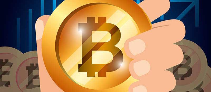 Bitcoin-HODL