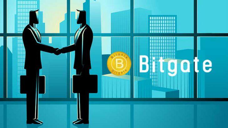 仮想通貨交換業者「Bitgate」を子会社化:株式会社D.H.G
