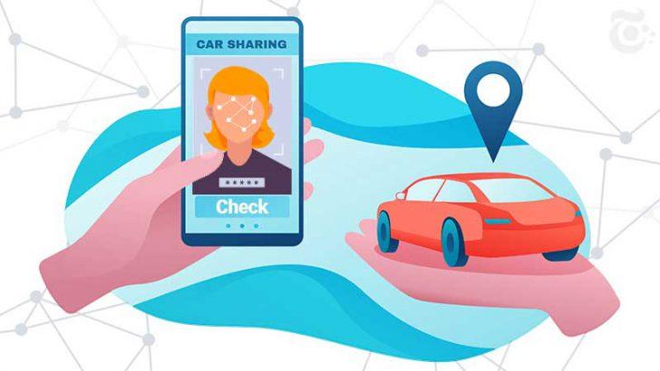 顔認証レンタカーサービスに「ブロックチェーン技術」活用:中国Alipay