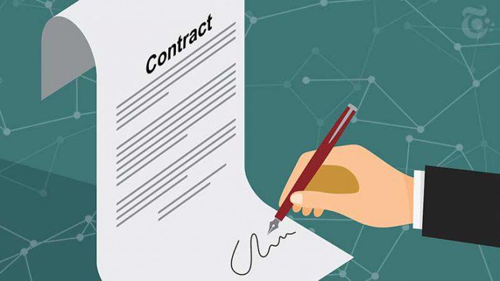 アメリカ・イリノイ州「ブロックチェーン契約」を合法化