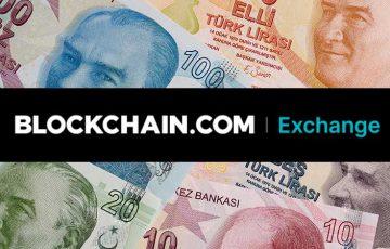 BLOCKCHAIN.COM:仮想通貨取引所で「トルコリラ」をサポート