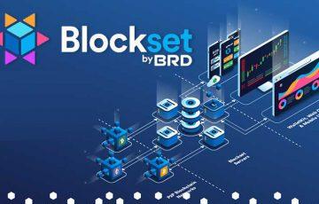 企業向けブロックチェーンサービス「Blockset」を公開:仮想通貨ウォレットBRD